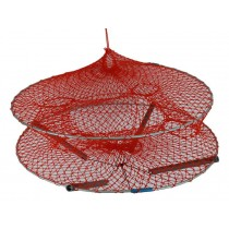 Jarvis Walker Crab Trap Net 80cm