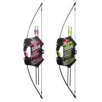 Barnett Lil Sioux Junior Recurve Archery Set