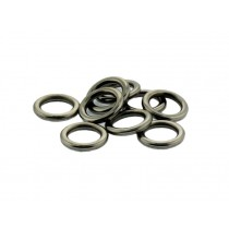 Jig Star Solid Ring Small