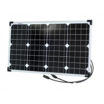Monocrystalline Solar Panel 12v 40W