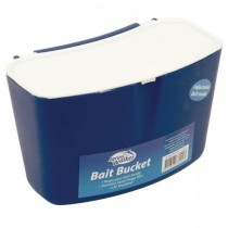 Jarvis Walker Bait Bucket with Belt