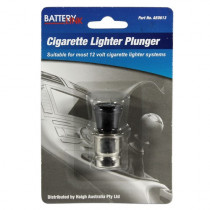 Cigarette Lighter Plunger
