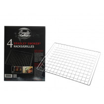 Bradley Smoker Racks 4 Pack
