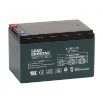 Betta CNFJ Lead Crystal Battery 12v 10Ah