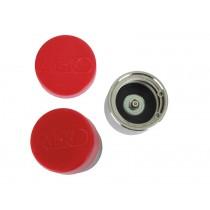 AL-KO Trailer Bearing Protector Kit