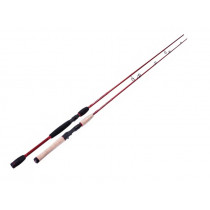 Jarvis Walker Air Strike Trout Spin Rod 6ft 6in 3-5kg 2pc
