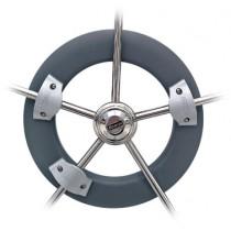 Raymarine EV-100 Sailboat Wheel Pilot System