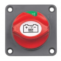BEP Marine 701-PM Panel Mount Battery Switch