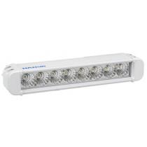 NARVA High Power Marine LED Work Lamp White 8w 1600 Lumens 9-33V