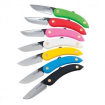 Svord Peasant Pocket Knife with Polypropylene Handle 3in