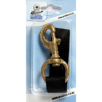Pro-Dive Catch Bag No. 2 Swivel Snap Dog Clip with Strap