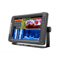 Lowrance Elite-12 Ti GPS/Fishfinder Navionics NZ/AU TotalScan Package