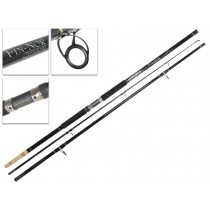 Fin-Nor Offshore 1063 Surfcasting Rod 16ft 8-15kg 3pc