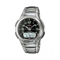 Casio AQ180WD-1B Sports Watch 100m
