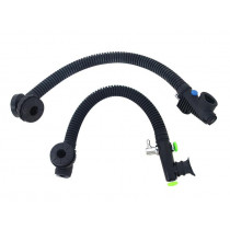 Aropec BCD Power Inflator Assembly with Fitting 3/4''