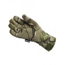 Swazi Camo Fingerprints Gloves