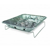 Charmate Disposable Charcoal BBQ