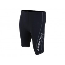 Aropec Compression Mens Triathlon Shorts L