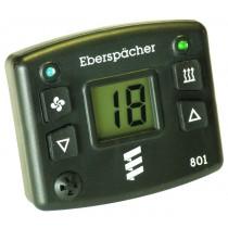 Eberspacher 801 Digital Modulator for Airtronic Heater  with Diagnostics Sensor & Loom
