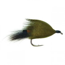 Black Magic Hamills Killer Trout Flies