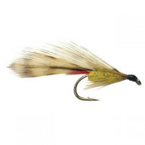 Black Magic Yellow Parsons Glory Trout Flies