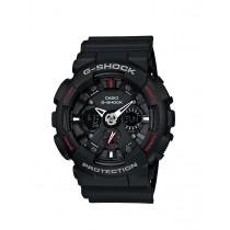 G-Shock GA120-1A Analog-Digital Watch 200m
