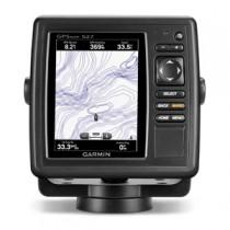 Garmin GPSMAP 527 5-Inch Chartplotter