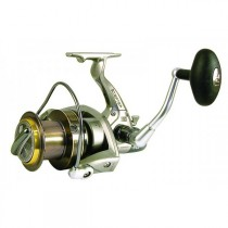 TiCA Scepter GTX 9000 Long Cast Surf Reel