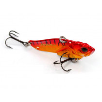 Strike Pro Cyber Vibe Lure 9g Fire Dog