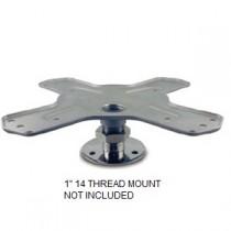 KVH TracVision M1 Mounting Bracket