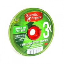 Scientific Anglers Freshwater Clear Tippet 30m