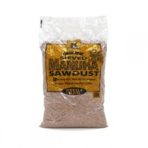 Kilwell NZ Manuka Sawdust
