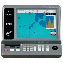 "Si-Tex Trawl Pilot 12SD 12.1"" Colour LCD GPS/WAAS Chartplotter"