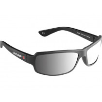 Cressi Ninja Floating Sunglasses with Mirrored Lens Black