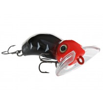 Halco Night Walker Nano Lure H65 Blood Nut