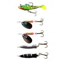 Fishfighter Freshwater Lure Pack