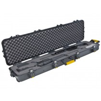 Plano All Weather Double Scoped Rifle/Shotgun Wheeled Case
