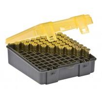 Plano Handgun Ammo Case 100 Rounds Medium