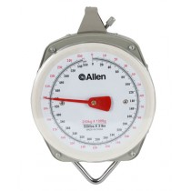 Allen Sportsman Weighing Scale 250kg