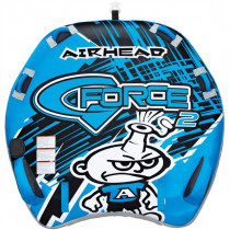 Airhead G-Force 2 Inflatable 2-Rider Sea Biscuit