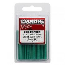 Wasabi Tackle Armour Springs
