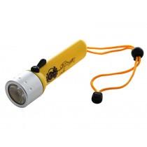 AquaMonde LED Dive Torch 3W