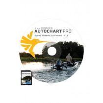 Humminbird AutoChart PRO PC Mapping Software
