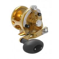 Avet JX 4.6 G2 Lever Drag Casting Reel Gold