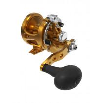 Avet SXJ 5.3 G2 Lever Drag Casting Reel Gold