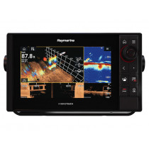 Raymarine Axiom 9 Pro-RVX HybridTouch GPS/Fishfinder Realvision 3D and 1kW CHIRP Sonar with NZ/AU Chart