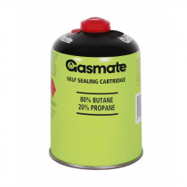 Gasmate Tall Screw Type Butane Canister 325g