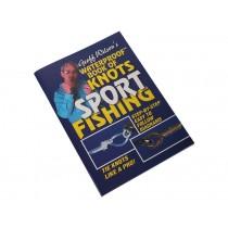 Geoff Wilson's Waterproof Book of Knots: Sport Fishing