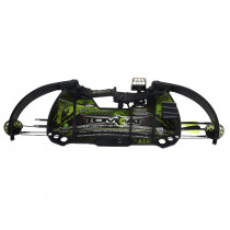Barnett Tomcat Junior Archery Set Green