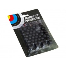 Barnett Slingshot Hot Shot Trainer Plastic Ammo Qty 100